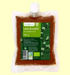 Pasta de Umeboshi Bio - BioSpirit - 150 grams *