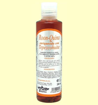Roon-Quina amb Tepezcohuite - Bellsolà - 200 ml