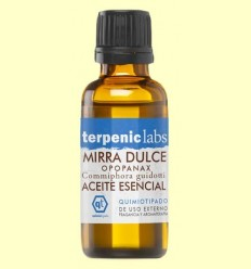Mirra Dolç - Oli Essencial - Terpenic Labs -  30 ml
