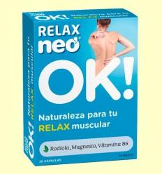 Relax Neo - Sistema Nerviós - 30 càpsules