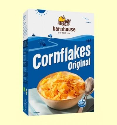 Cornflakes Bio - Barnhouse - 375 grams