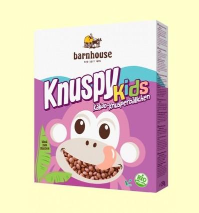 Xoco Crisipies Bio - Barnhouse - 250 grams