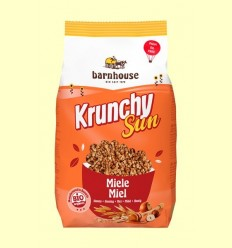 Krunchy Sun Mel Bio - Barnhouse - 375 grams