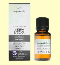 Avet Blanc - Oli Essencial - Terpenic Labs - 10 ml