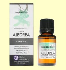 Sajolida - Oli Essencial - Terpenic Labs - 10 ml *