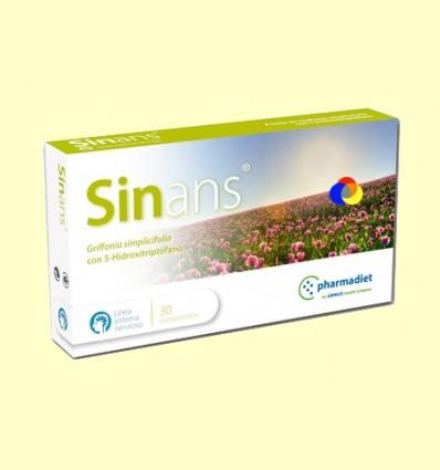 Sinans - Masterdiet - 30 comprimits