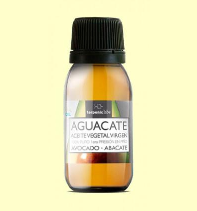 Oli d'Alvocat Verge - Terpenic Labs - 60 ml