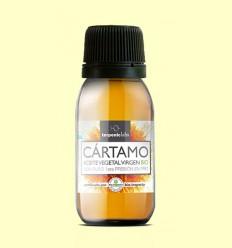 Oli de Càrtam Verge BIO - Terpenic Labs - 60 ml