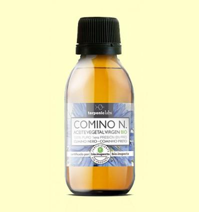 Oli de Comí Negre Verge BIO - Terpenic Labs - 100 ml