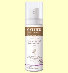 Serum Revitalitzant Bio - Cattier - 30 ml