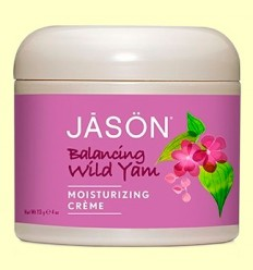 Crema Nyam Salvatge - Jason - 113 grams