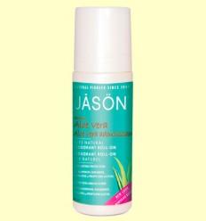 Desodorant Aloe Vera roll-on - Jason - 89 ml