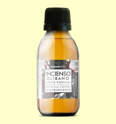 Encens Olíban - Oli Essencial - Terpenic Labs - 100 ml