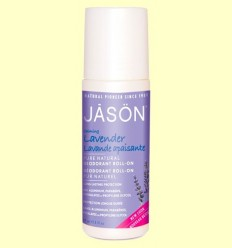 Desodorant Roll-On Espígol - Jason - 89 ml