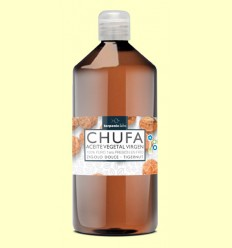 Oli Vegetal de Xufa Verge - Terpenic Labs - 1 litre