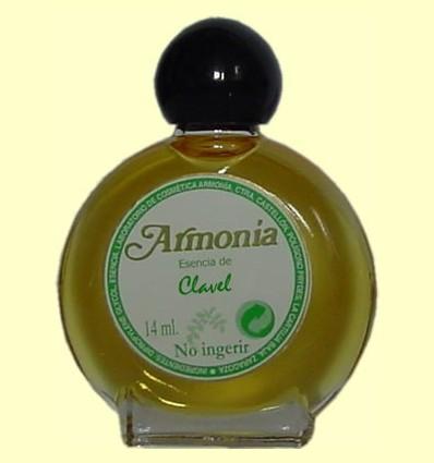 Essència de perfum de Clavell - Armonia -