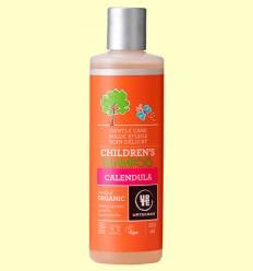 Xampú Delicat per a Nens Bio - Urtekram - 250 ml