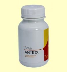 Antiox - Sotya - 90 càpsules