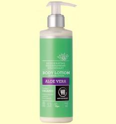 Loció Corporal d'Aloe Vera Bio - Urtekram - 245 ml