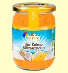 Sucre de Coco Bio - Dr Goerg - 250 grams
