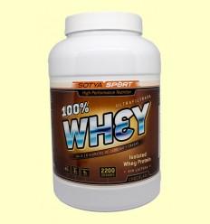 Proteïna Xocolata - Sotya - 2,2 Kg