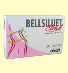 Bellsiluet Slend - Laboratorios Abad - 30 càpsules