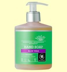 Sabó Líquid d'Aloe Vera Bio - Urtekram - 380 ml