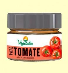 Paté de Tomàquet Bio - Vegetalia - 110 grams