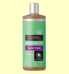 Xampú d'Aloe Vera Anticaspa Bio - Urtekram - 500 ml