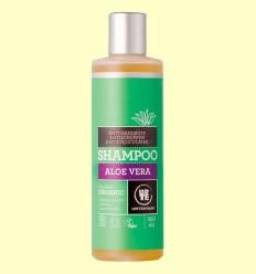 Xampú d'Aloe Vera Anticaspa Bio - Urtekram - 250 ml