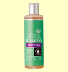 Xampú d'Aloe Vera Cabell Normal Bio - Urtekram - 250 ml