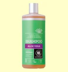 Xampú d'Aloe Vera Cabell Normal Bio - Urtekram - 500 ml