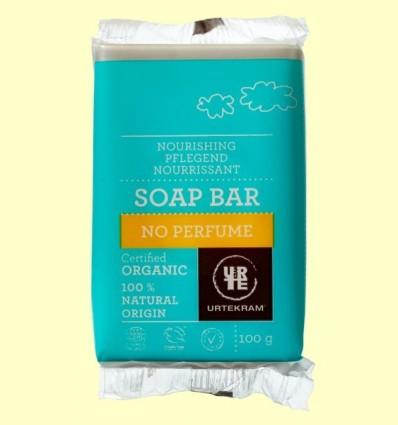 Sabó Sense Perfum Bio - Urtekram - 100 grams