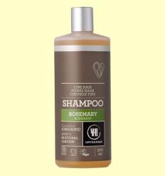 Xampú de Romero Bio - Urtekram - 500 ml