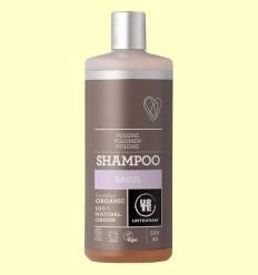 Xampú de Rasul Bio - Urtekram - 500 ml