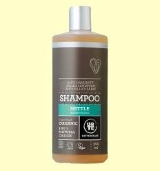 Xampú d'Ortiga Bio - Urtekram - 500 ml