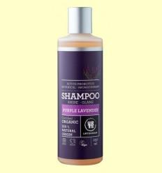 Xampú d'Espígol Espígol Bio - Urtekram - 250 ml