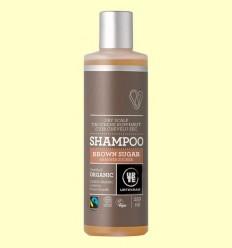 Xampú de Sucre de Canya Bio - Urtekram - 250 ml