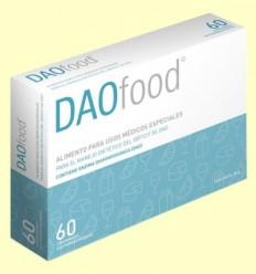 DAOfood - Sistema Digestiu - DR Healthcare - 60 comprimits *