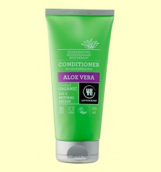 Condicionador d'Aloe Vera Bio - Urtekram - 180 ml