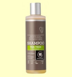 Xampú de l'Arbre del Te Bio - Urtekram - 250 ml