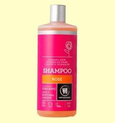 Xampú de Roses Bio - Urtekram - 500 ml