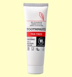 Pasta de Dents de Arbre del Te Bio - Urtekram - 75 ml