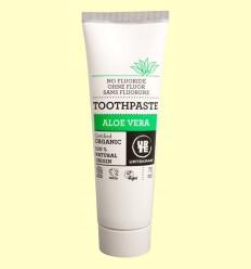 Pasta de Dents de Aloe Vera Bio - Urtekram - 75 ml