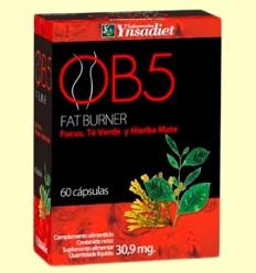 OB5 - Ynsadiet - 60 càpsules