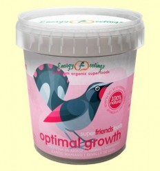 Optimal Growth Birds - Energy Feelings - 500 grams