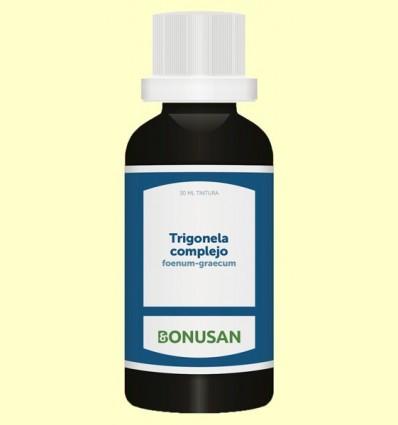 Trigonela - Bonusan - 30 ml