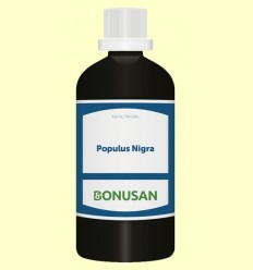 Populus Nigra - Bonusan - 100 ml
