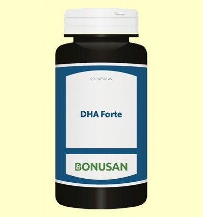 DHA Forte - Bonusan - 90 càpsules
