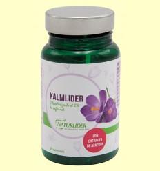 Kalmlíder - Naturlider - 60 cápsules